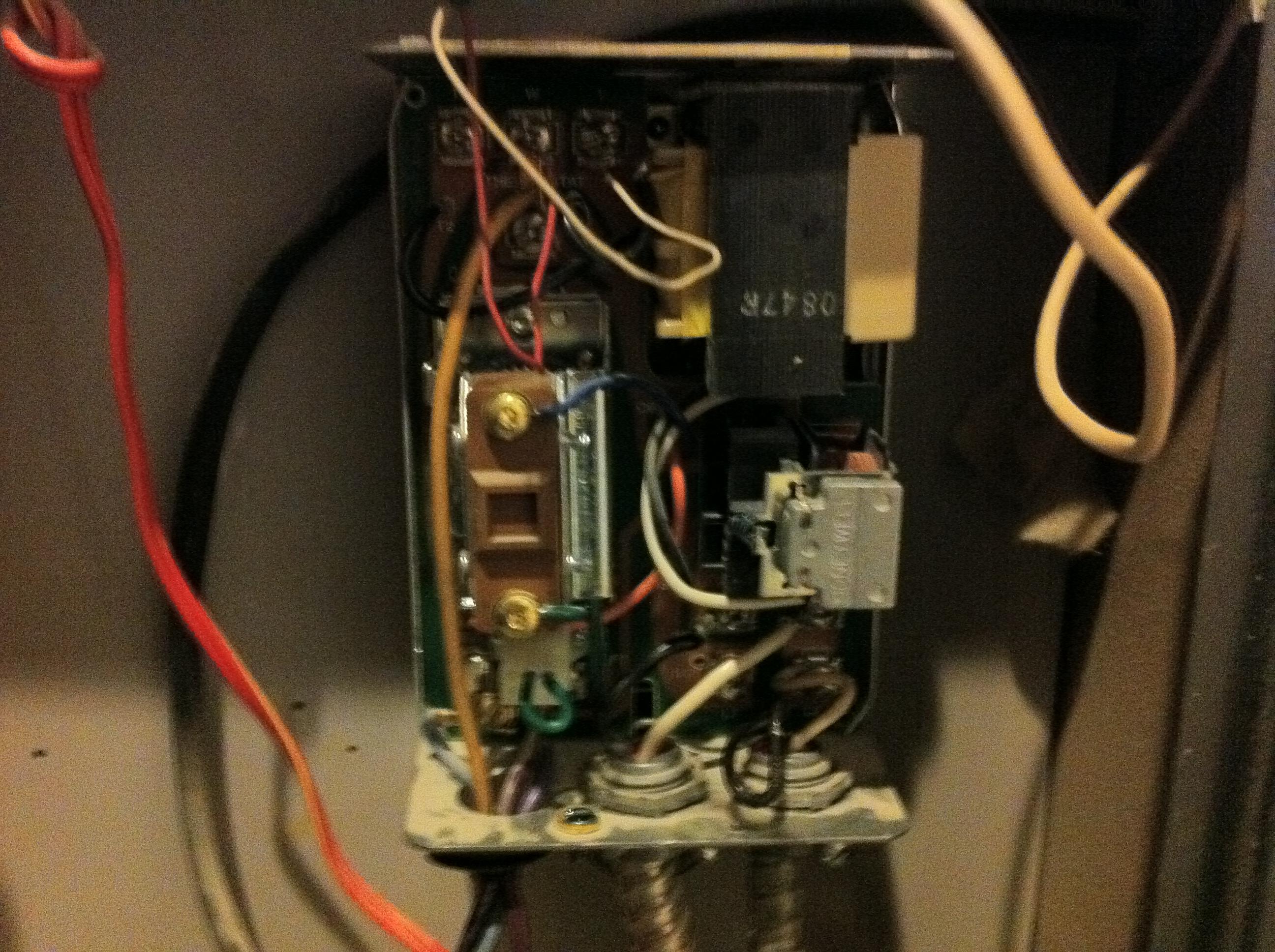 honeywell aquastat l4006 wiring diagram mazda color codes circulator issues  heating help the wall
