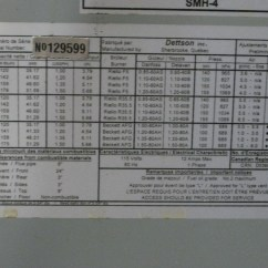 Taco Sr501 Wiring Diagram Honda Recon 250 Rear Axle Sr504 Exp 4 Zone Valves