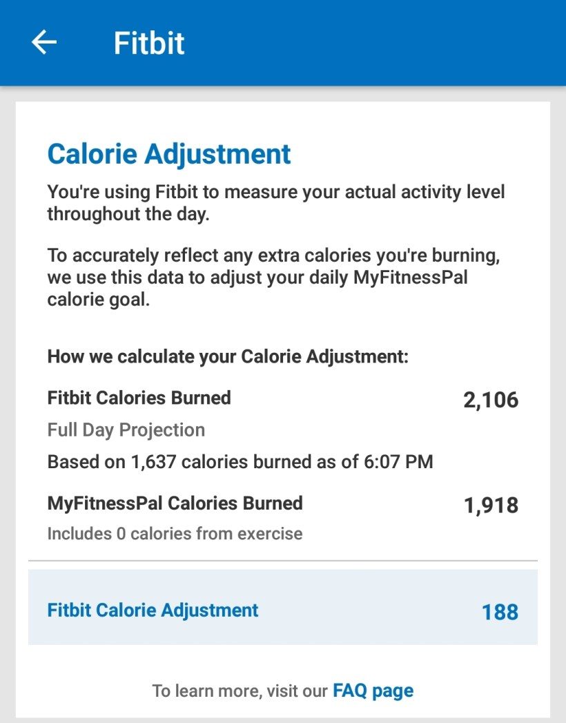 CALORIES BURNED STEPS PER DAY CALCULATOR - MoveSpring