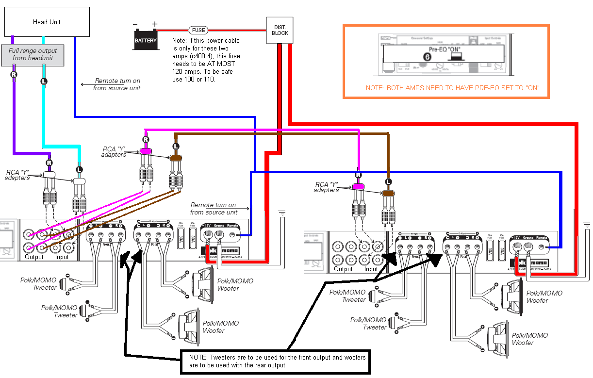 hight resolution of wiring diagram for polk audio stereo wiring diagram database wiring diagram for polk audio stereo