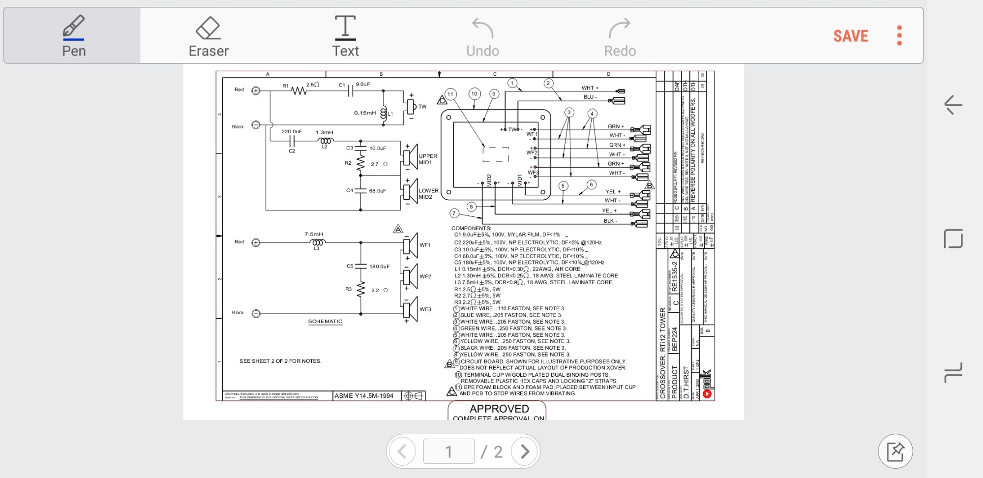 hight resolution of polk speaker wiring diagram blog wiring diagram crossover schematics in addition polk audio rt speakers further
