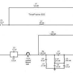 Crossover Wiring Diagram Speaker Vt Ls1 Diagrams Piezo Tweeter Bridge