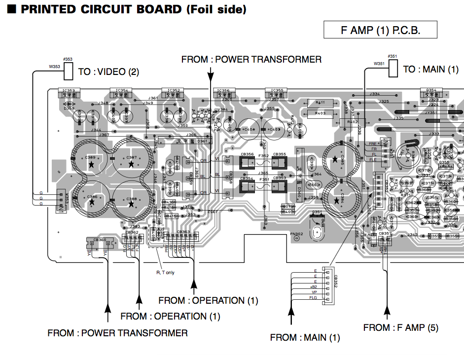 Help identifying resistor. — Polk Audio