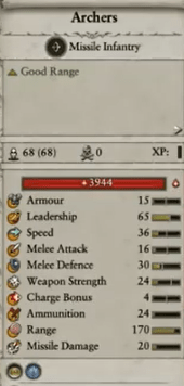 All stats of the Warhammer 2 units we know   Total War Forums