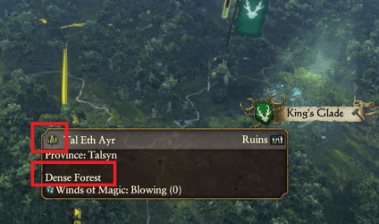 So what exactly is a Forest battle Total War Forums