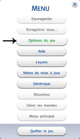 Mod Sims 4 Ado Enceinte : enceinte, Gameplay