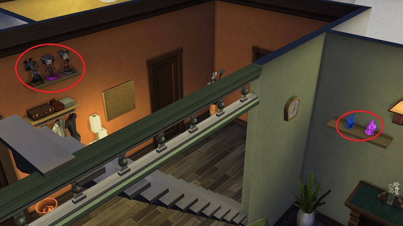 Sims 4 Dach Bauen Cheap Moderne Kche Unterm Dach Und Die Sims Let S Build Modern Light Haus