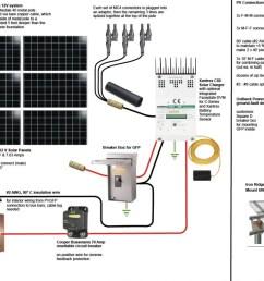 kyocera solar panel wiring diagram [ 1100 x 820 Pixel ]