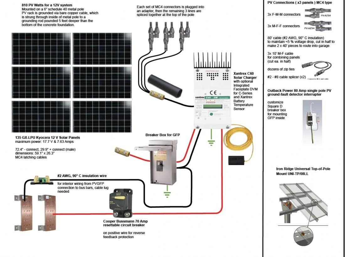 hight resolution of kyocera solar panel wiring diagram