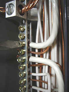 Hamer Wiring Diagram Can Ac Neutral And Ground Wire Share The Same Bus