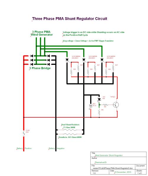 small resolution of 3phase pma shunt regulator3 png