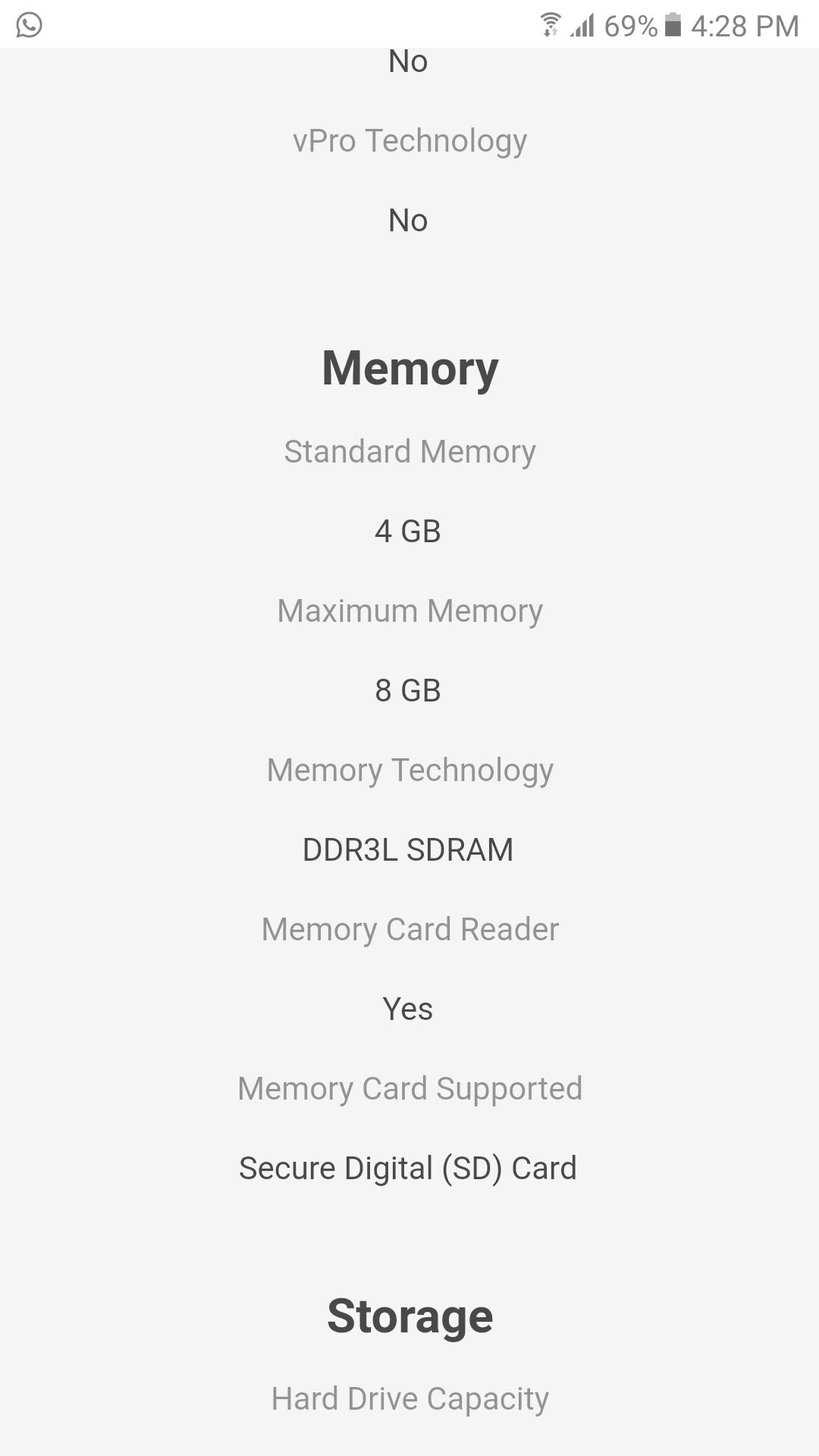 Como incrementar la ram — Acer Community