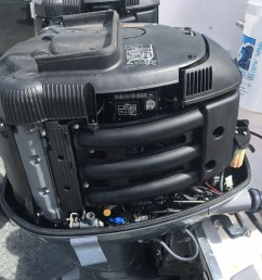 2006 yamaha f250 outboard 25 1450 hours good condition 2 sets of controls harness gauges prop etc 8000 00 obo call or text 941 650 0677 [ 2048 x 1536 Pixel ]