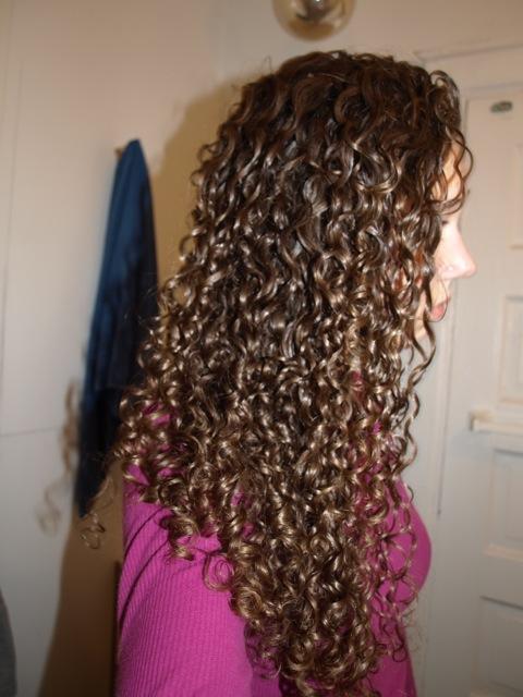Non Clumping 3b Hair CurlTalk