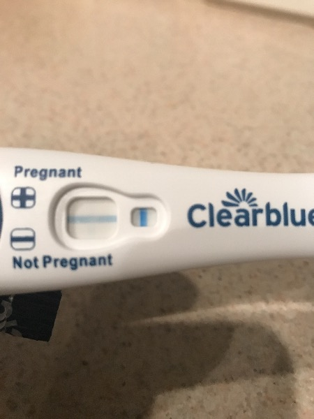 Faint lines on pregnancy test - Page 2 — MadeForMums Forum