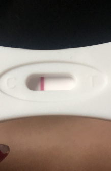 Veriquick Pregnancy Test Positive : veriquick, pregnancy, positive, Pregnant, Line??, PLEASE!, MadeForMums, Forum