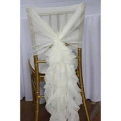 Ruffle Chair Sashes Desk Value Where Can I Buy You Your Wedding Hi Well After Trying To Work Out How Tie The Pom Sash And Failing As Cannot Do It Without Tails Am Not Usually So Dim Have Decided