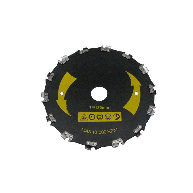 Trimmer Saw Blade