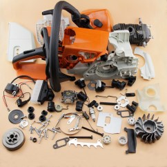 Stihl Ms 170 Carburetor Diagram Piping And Instrumentation Book 025 Ms250 Chainsaw Parts Complete Saw Repair Kits