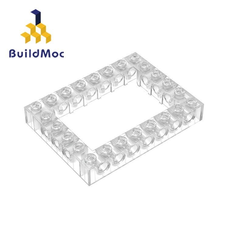 40345 Technic , Brick 6 x 8 Open Center For Building