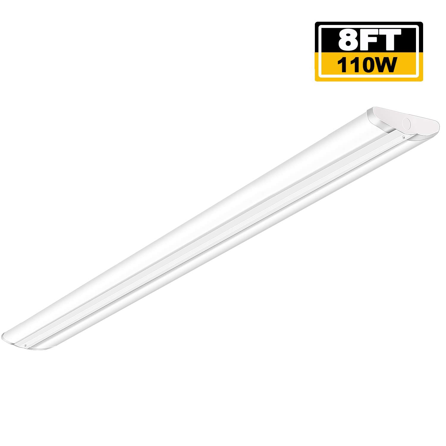 Antlux 8ft Led Shop Lights Low Bay Led Lighting Commercial