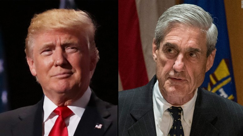 Mueller indicts Russia! Image Source: CNN