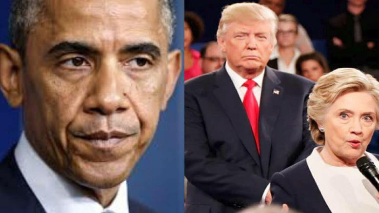 Hidden Dossier payment origins go back to 2012 during Barrack Hussein Obama's Presidency. Photo credit to J. Scott Applewhite, Rolling Stone. Compilation by US4Trump.