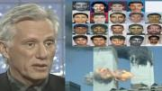 James Woods and his exclusive interview with Bill O'Reilly in 2001. Photo credit to US4Trump compilation with various screen grabs.