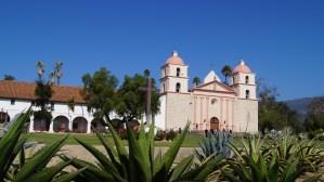 Santa Barbara Beitrag