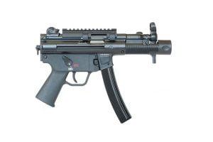 HK SP5K Semi Auto Pistol 9mm