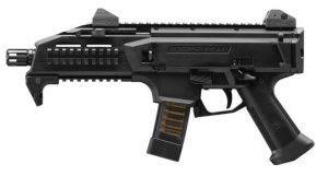 Scorpion Submachine Gun