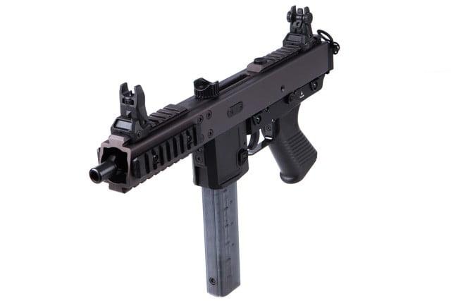 B&T KH9: Swiss Minimalist Perfection - USA Gun Shop