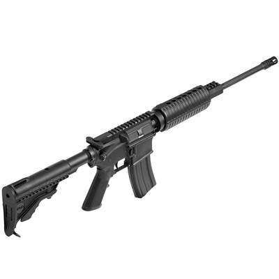 DPMS Oracle AR-15, best value