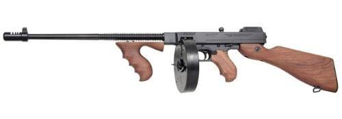Thompson Machine Gun Replica Auto Ordnance buy online