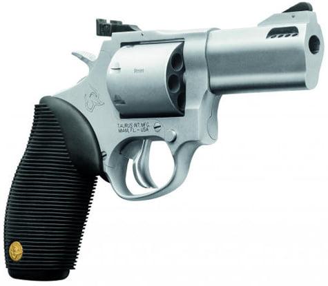 Taurus-692 one of the best handguns at Shot Show 2018