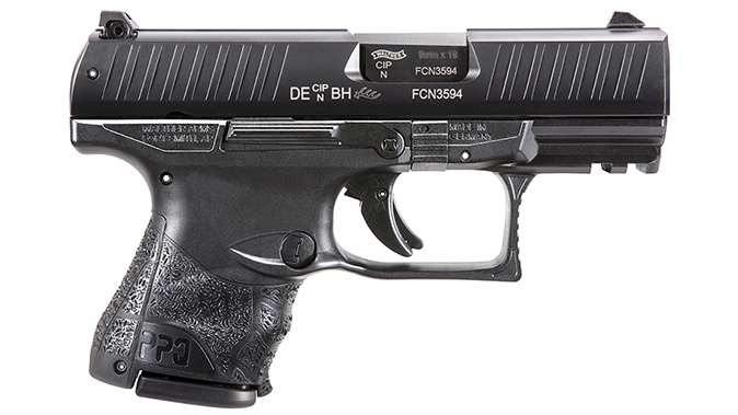 Walther-PPQ-Subcompact