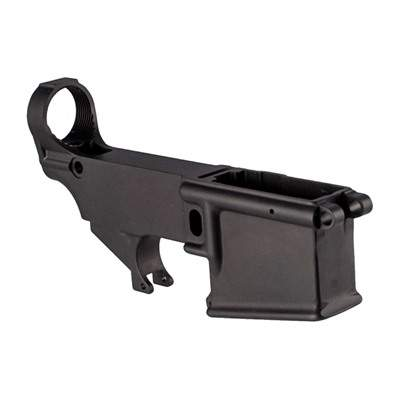How to make a ghost gun AR-15