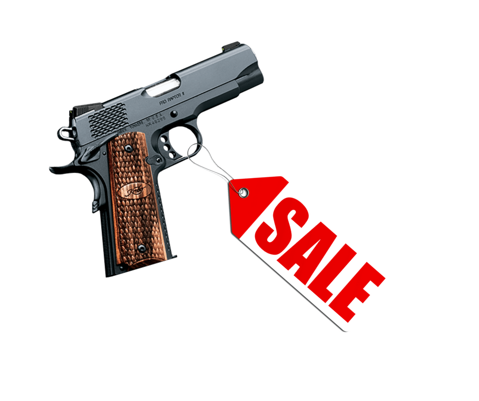 Where to buy cheap guns