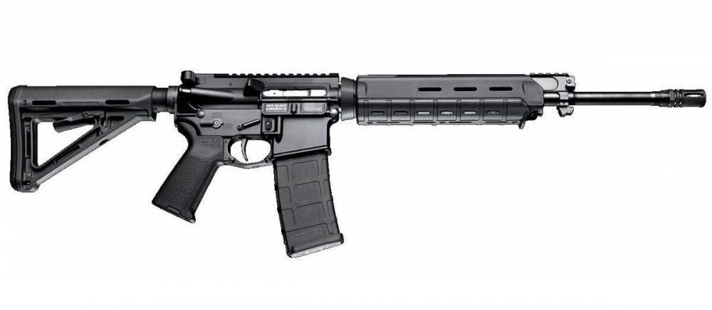 POF AR-15 For Less Than $1000
