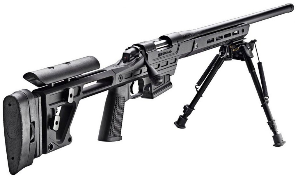 Bergara BMP 6.5 Creedmoor for sale. A great long distance target shooter, or a sniper rifle if you're the watch tower type.