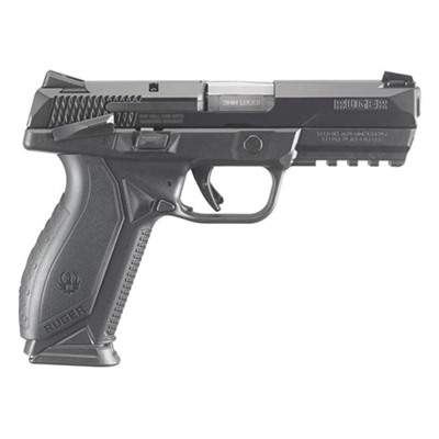 Ruger Tactical Handgun