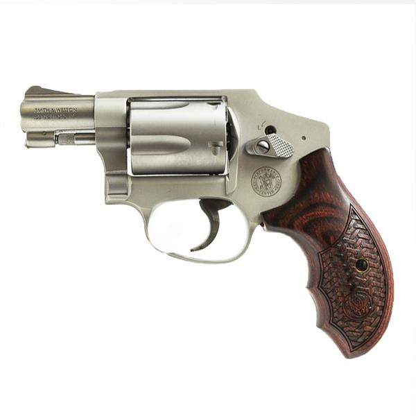 Smith & Wesson 38SP