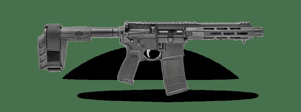Springfield Armory Saint Pistol 300 BLK. Discount firearms.