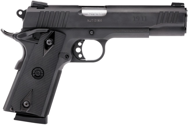 Taurus PT1911 - One of the cheapest 1911 guns for sale online