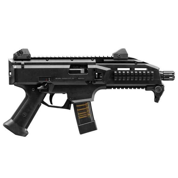CZ Scorpion Evo 3 for sale. An awesome 9mm SMG in semi-auto form for you at home.