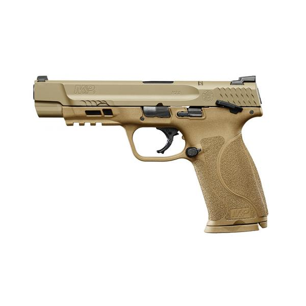S7W M&P 2.0 Desert Spec 9mm