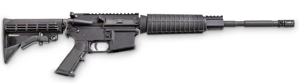 Anderson Carbine M4 - A cheap AR-15 deal