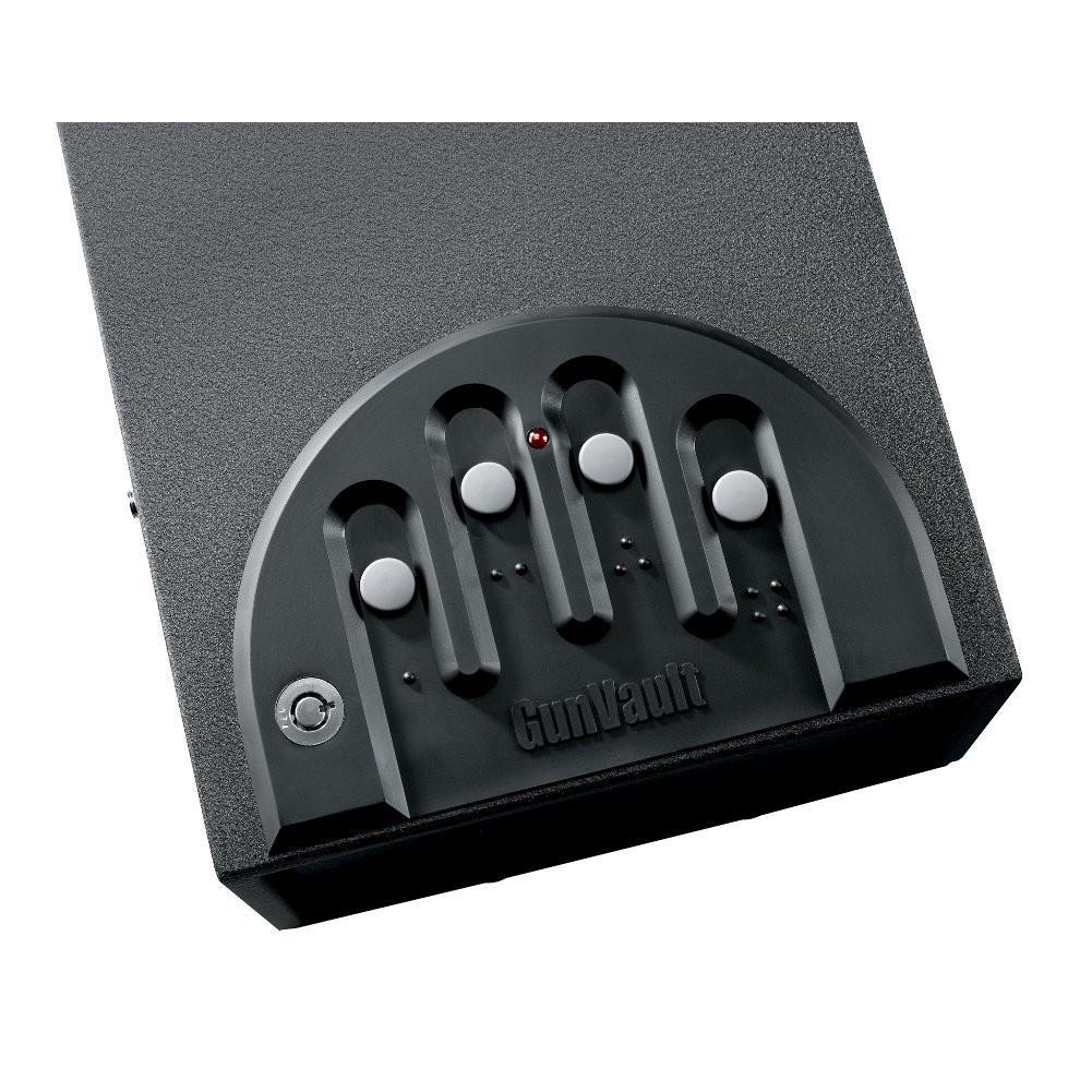Gunvault 1000C - One of the best gun safes for sale online