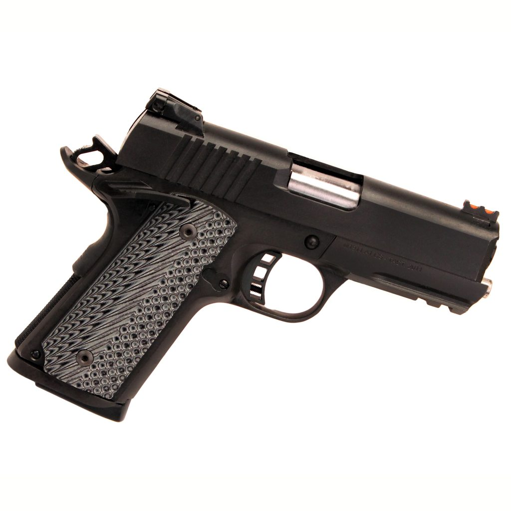 Rock Island Armory Tactical 3.5 - 45 ACP