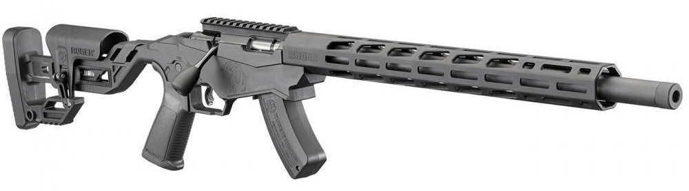 Ruger Precision Rimfire 22LR Rifle on sale. A great precision 22LR for target shooting.